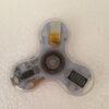 Bluetooth speaker music led klar fidget spinner
