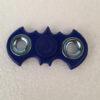 Fidget spinner - batman blå