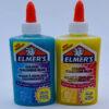 Elmers farveskift sæt 177 ml farveskift UV-lim udsalg