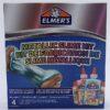 Elmers metallic slime kit med metallic lim og magisk væske udsalg
