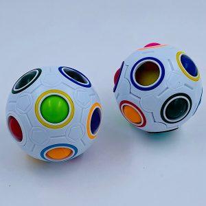Fidget ball cuberspeed Fidget Toy