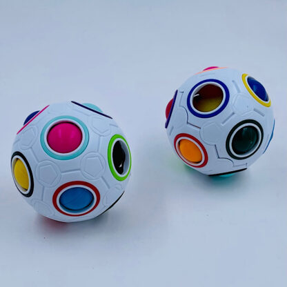 Fidget ball CuberSpeed Fidget Toy udsalg